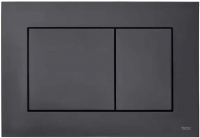 Кнопка для инсталляции TECE Now 9240407 (черный матовый) -