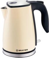 Электрочайник Brayer BR1042YE -