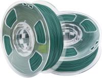 Пластик для 3D печати U3Print HP PLA 1.75мм 1кг (темно-зеленый) -