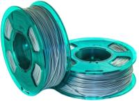 Пластик для 3D печати U3Print HP PLA 1.75мм 1кг (серый) -