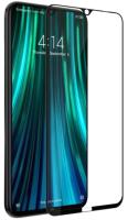 Защитное стекло для телефона Case 111D для Y6s (черный) -