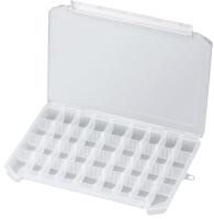 Коробка рыболовная Meiho Clear Case / C-1200NS -