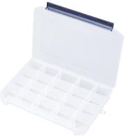 Коробка рыболовная Meiho Free Case / FEEDER-1200ND -