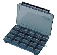 Коробка рыболовная Meiho VS-3020NS-B -