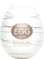Мастурбатор для пениса Tenga Silky 18363 / EGG-006 -