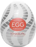 Мастурбатор для пениса Tenga Egg Tornado / 143110 -