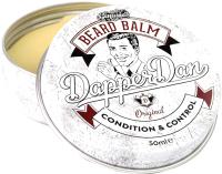 Бальзам для бороды DapperDan Beard Balm BB01 -
