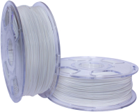 Пластик для 3D печати U3Print GF PLA 1.75мм 1кг (белый) -