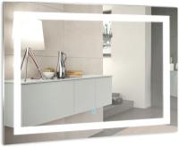 Зеркало Silver Mirrors Ливия 100x80 / ФР-00001225 -
