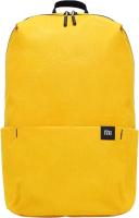 Рюкзак Xiaomi Mi Casual Daypack / ZJB4149GL (желтый) -