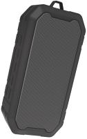 Портативная колонка Ritmix SP-350B (черный) -