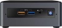 Неттоп Z-Tech J4005-8-SSD 240Gb-0-C7C-00w -