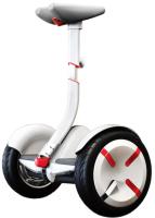 Сегвей Ninebot Mini Pro (белый) -