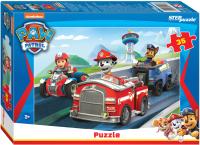 Пазл Step Puzzle Щенячий патруль / 91179 (35эл) -