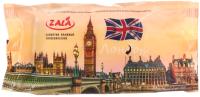 Влажные салфетки ZALA Joy Лондон (72шт) -