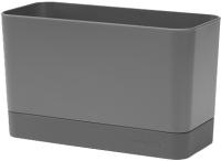 Органайзер для раковины Brabantia 117503 (темно-серый) -