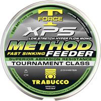 Леска монофильная Trabucco T-Force Xps Method Feeder 0.28.мм 150м / 053-96-280 -