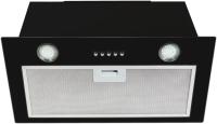 Вытяжка скрытая Zorg Technology Bona II 1000 (50, черный) -