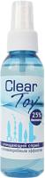 Средство для очищения интимных игрушек Clear Toy C антимикробным эффектом (100мл) -
