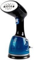 Отпариватель Endever Odyssey Q-428 (черный/синий) -
