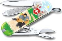 Нож швейцарский Victorinox Classic SD 0.6223.L2009 -
