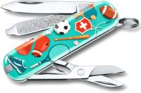 Нож швейцарский Victorinox Classic SD 0.6223.L2010 -
