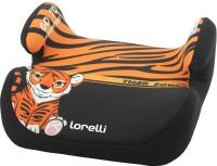 Бустер Lorelli Topo Comfort Tiger Black Orange / 10070992002 -