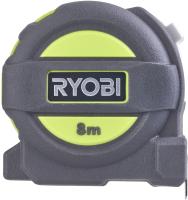 Рулетка Ryobi RTM8M (5132004361) -