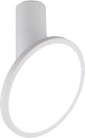 Спот Elektrostandard DLS029 12W 4200K (белый матовый) -