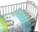 Комплект постельный в кроватку Топотушки Ферма / 351 (3 предмета) -