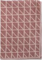 Полотенце Tkano Twist TK18-TT0008 (бордовый) -