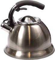 Чайник со свистком Banquet Metallic 48768001 -