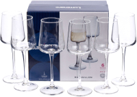 Набор бокалов Luminarc Roussillon P7105 (6шт) -