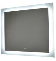 Зеркало Silver Mirrors Норма 100x80 / ФР-00001452 -