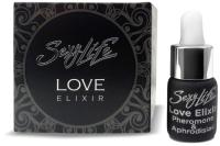 Эротическое массажное масло Sexy Life Love Elixir / 101 (5мл) -