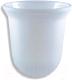 Чаша для ершика Novaservis 6133.XS -