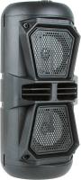 Портативная колонка Eltronic ZQS-4220ch (черный) -
