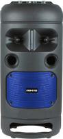 Портативная колонка Eltronic ZQS-6106ch (синий) -