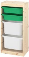 Система хранения Ikea Труфаст 993.378.33 -