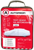 Чехол на автомобиль Autoprofi SED-435 (M) -