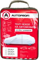 Чехол на автомобиль Autoprofi UNV-485 (XL) -