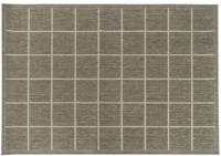Ковер Orlix Patio 503550 (темно-серый) -