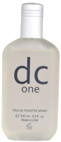 Туалетная вода Dorall Collection Dc One for Men (100мл) -