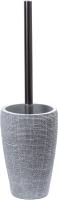 Ершик для унитаза Ridder Tessuto Light Grey 2153407 -