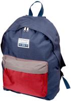 Школьный рюкзак deVente 3-Tone Blue / 7032064 -