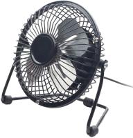 Вентилятор Gembird NF-03 (черный) -