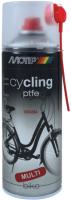 Смазка техническая MoTip Cycling / 000284 (400мл) -
