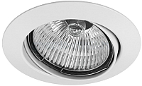Точечный светильник Lightstar Lega 16 011020 -