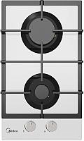 Газовая варочная панель Midea MG3260GW -