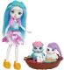 Кукла с аксессуарами Mattel Enchantimals Совиные сказки на ночь / FCC62/FCG78 -